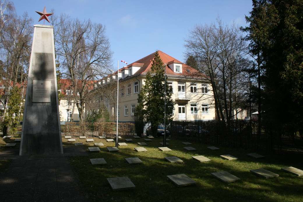 Friedhofsverwaltung Greifswald